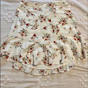 Lush Dresses - Lush two piece skirt set